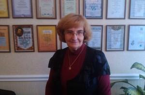 Нина Акименко